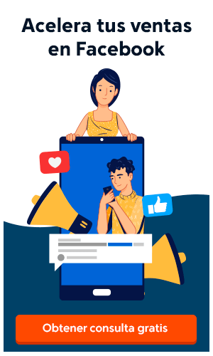 Consulta gratuita para vender en Facebook con Cabo Marketing