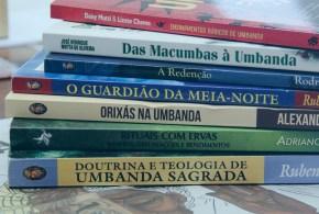 10 Livros que todo Umbandista deveria ler