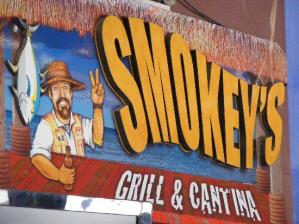 Smokeys Grill and Cantina