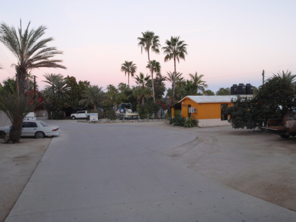 Martin Verdugos Beach Resort and RV Park