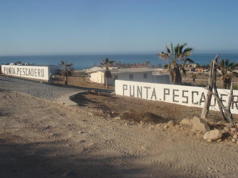 Punta_Pescadero_Sign