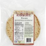 Bakery & Pastry-Indian Life Naan, Plain, 5-Count