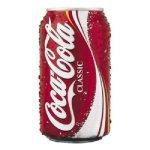 Beverages-Coca Cola Classic