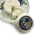 Dairy & Refrigerated-Cypress Grove Chevre Goat Cheese Purple Haze
