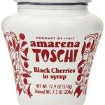 Pantry & Dry Goods-Toschi Vignola Amarena Toschi Cherries