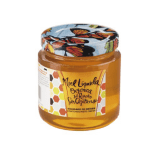 Condiments & Sauces-Miel Liquida Organica del Rancho San Cayetano