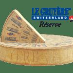 Deli & Cheese-Le Gruyere Switzerland Cheese
