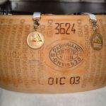 Deli & Cheese-Zanetti Parmigiano Reggiano DOP, 24 month aged