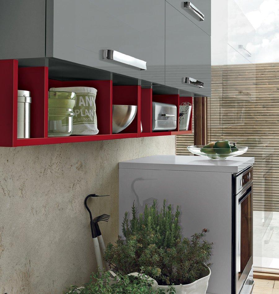 Cucine moderne a cagliari stosa milly design e funzionalità