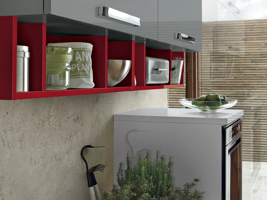Cucine moderne a Cagliari: Stosa Milly, design e funzionalità ...