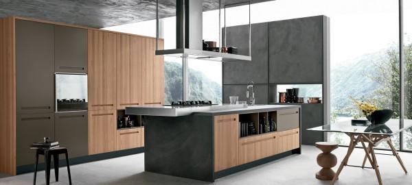 Stosa Mood –  eleganza e stile moderno per la vostra cucina.