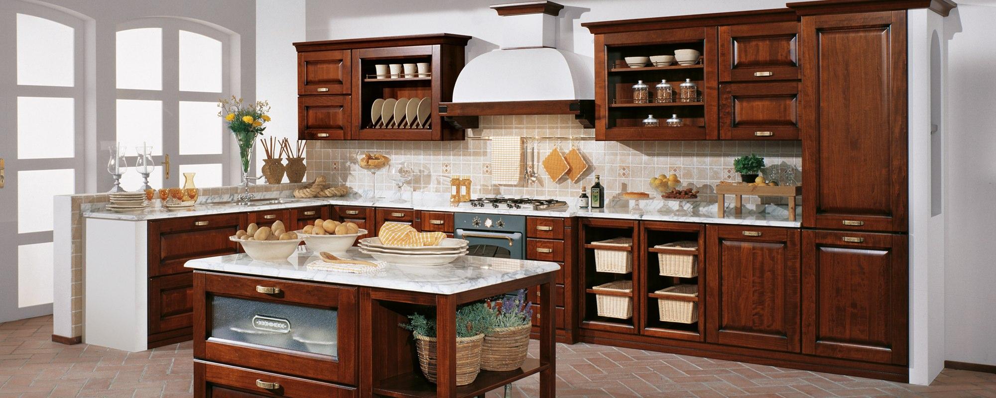 stosa-cucine-classiche-malaga-cagliari-51 | Cucine Cagliari ...