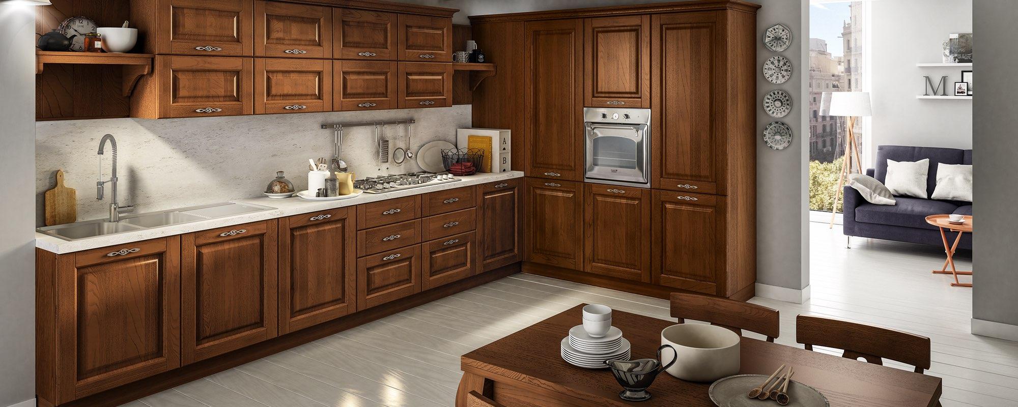 stosa-cucine-classiche-saturnia-cagliari-11 | Cucine ...