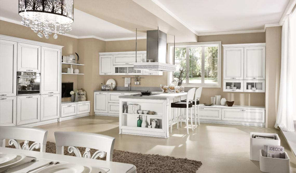 Costi cucine beautiful cucine lube linea creo normative - Costi cucine scavolini ...