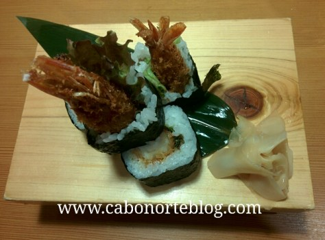comida, comida japonesa, sushi, japon