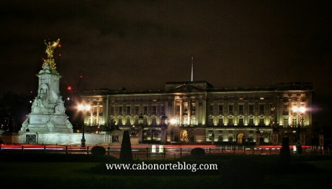 buckingham, palace, london, londres