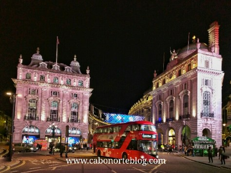 piccadilly circus, london, londres