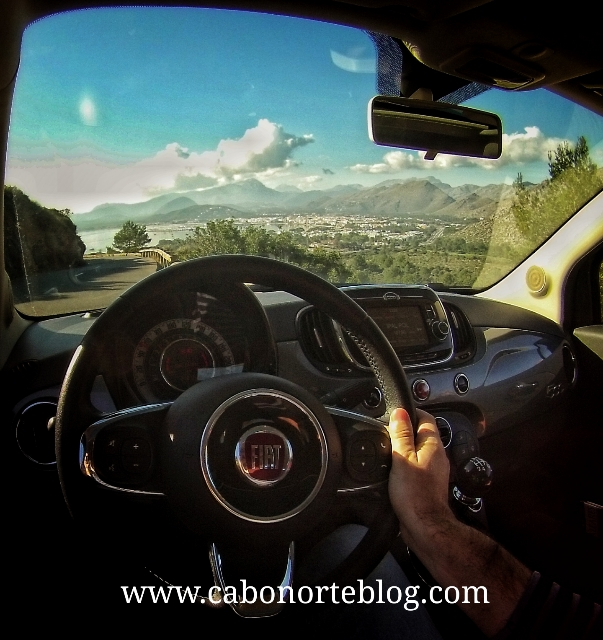 alquilar un coche con autoclick cabonorte blog. Black Bedroom Furniture Sets. Home Design Ideas
