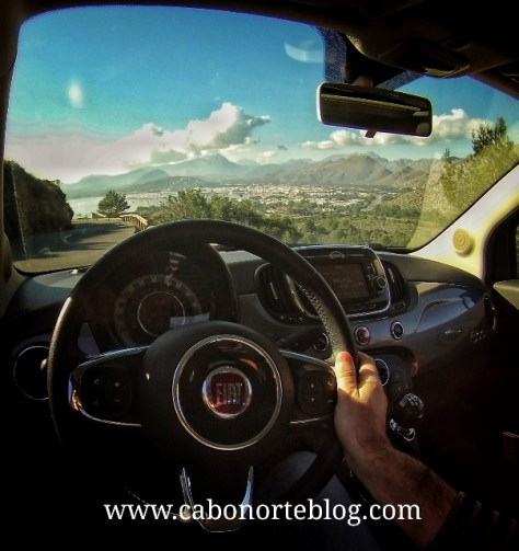ruta en coche por mallorca cabonorte blog. Black Bedroom Furniture Sets. Home Design Ideas