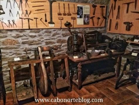 Museo etnográfico da Casa do Patrón
