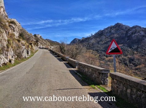 La Huesera , Lagos de Covadonga, los lagos, asturias