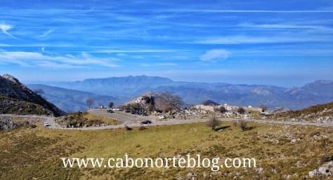 Mirador de la Reina, Lagos de Covadonga, los lagos, asturias