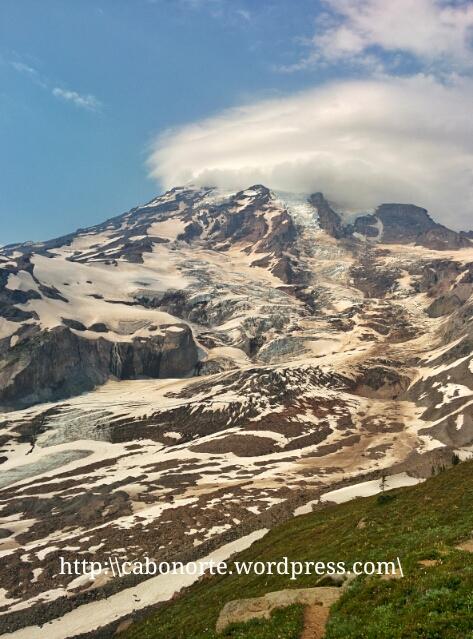 Parque Nacional de Monte Rainier