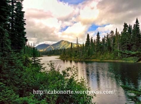 Lago Helen Mackenzie