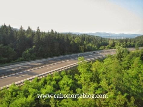 Autopista eslovena