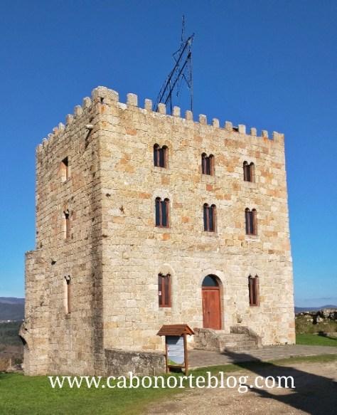 Castelo de Castrodouro