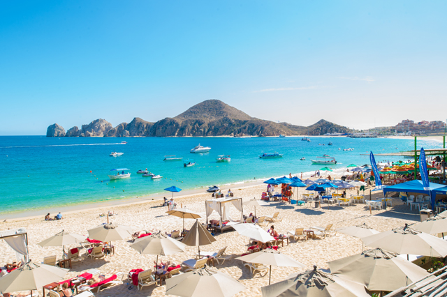 Cabo's Best Beaches - Cabo Blog