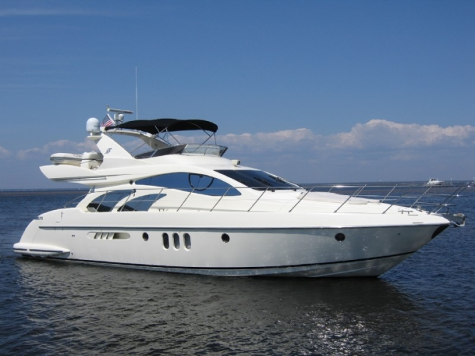 Yacht For Sale Cabo Yacht World
