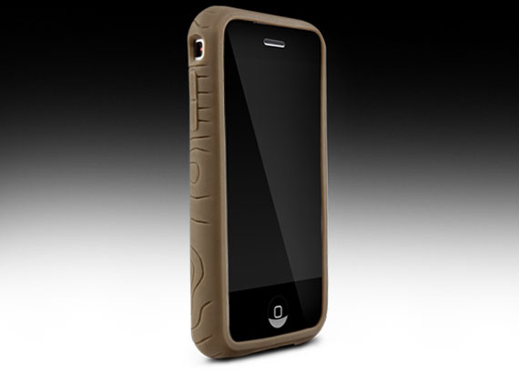 iPhone cover incase silicone