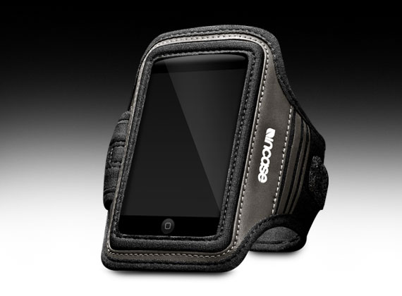 iPhone cover armrist