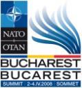 Bucharest summit logo - logo summit Bucuresti