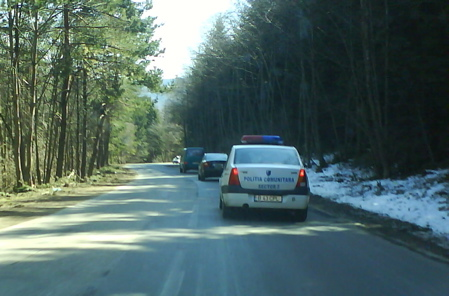 Politia Comunitara - e-misiune