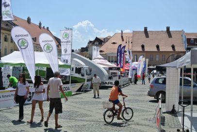 Raliul Sibiului IRC 201210