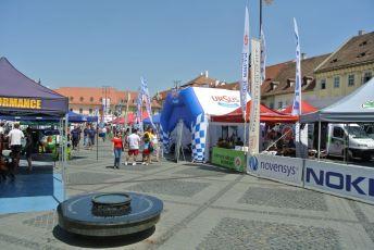 Raliul Sibiului IRC 201214
