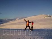 Snowboarding-cota-2000-Sinaia