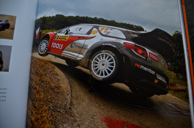 WRC Face to face 2011 official inside page 2