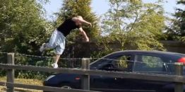 extreme spectacular jump 2