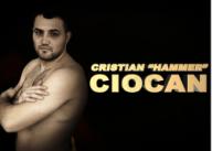 Cristian Hammer Ciocan Campion in tara mea