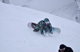 Poiana Brasov ski & snowboard27