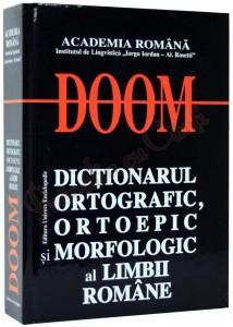 DOOM-dictionarul-ortografic-ortoepic-morfologic-al-limbii-romane-Univers-
