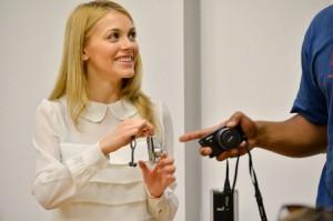Andreea Ibacka - seminar Nikon-1