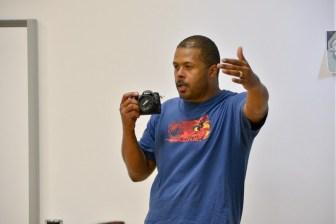 Cabral Ibacka - seminar Nikon-1