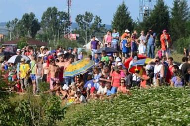 public @ Raliul Sibiului 2013 Proba Speciala _Strand SSS-1