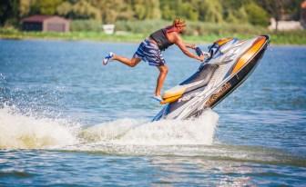 jetski skijet stunt Cabral Ibacka