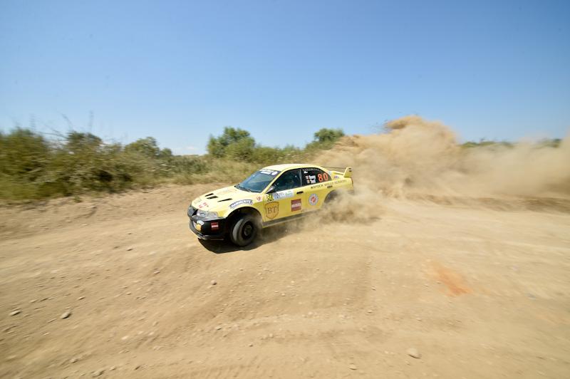 Napoca Rally Academy - Raliul SIbiului 2013-4