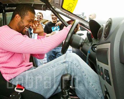Cabral Ibacka auto
